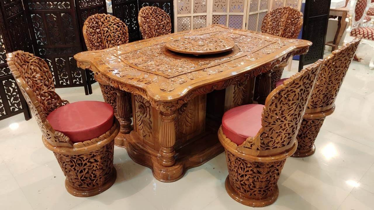 What Makes Sheesham Wood Furniture So Special and Unique? (Pros and Cons Included!)