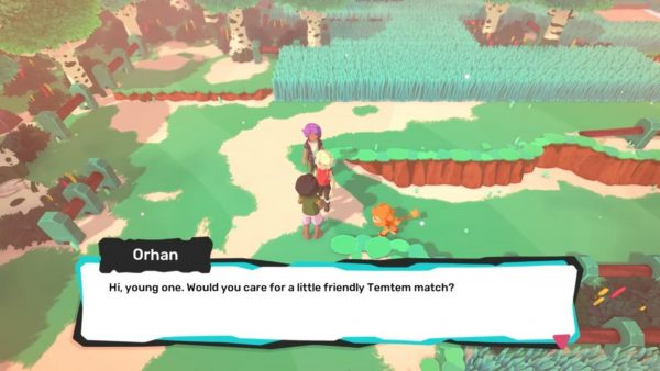 Understanding Temtem Conditions, Traits and Stat Modifiers
