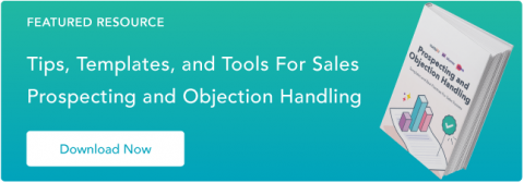 The Most Unusual Sales Objections Weve Ever Heard [& How Sales Reps Responded to Them]