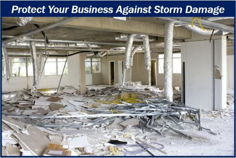 7 Ways to Protect Your Commercial Property Against Storm Damage